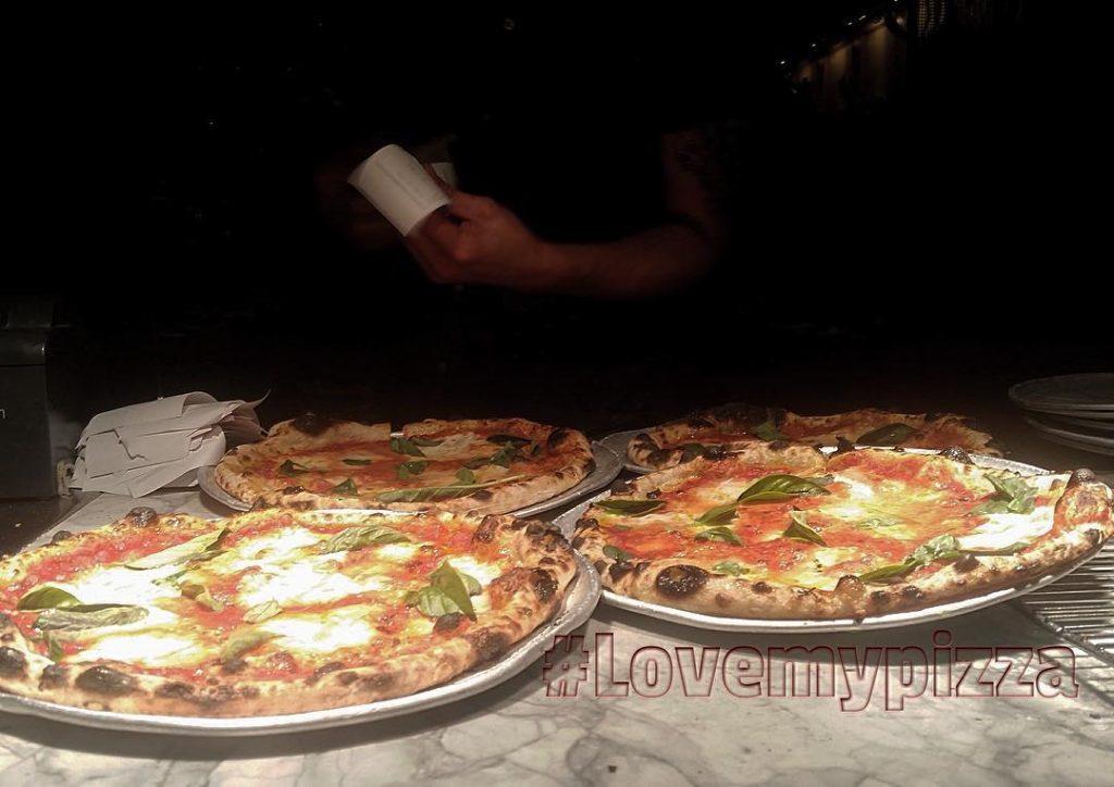 pizza napoletana neapolitan